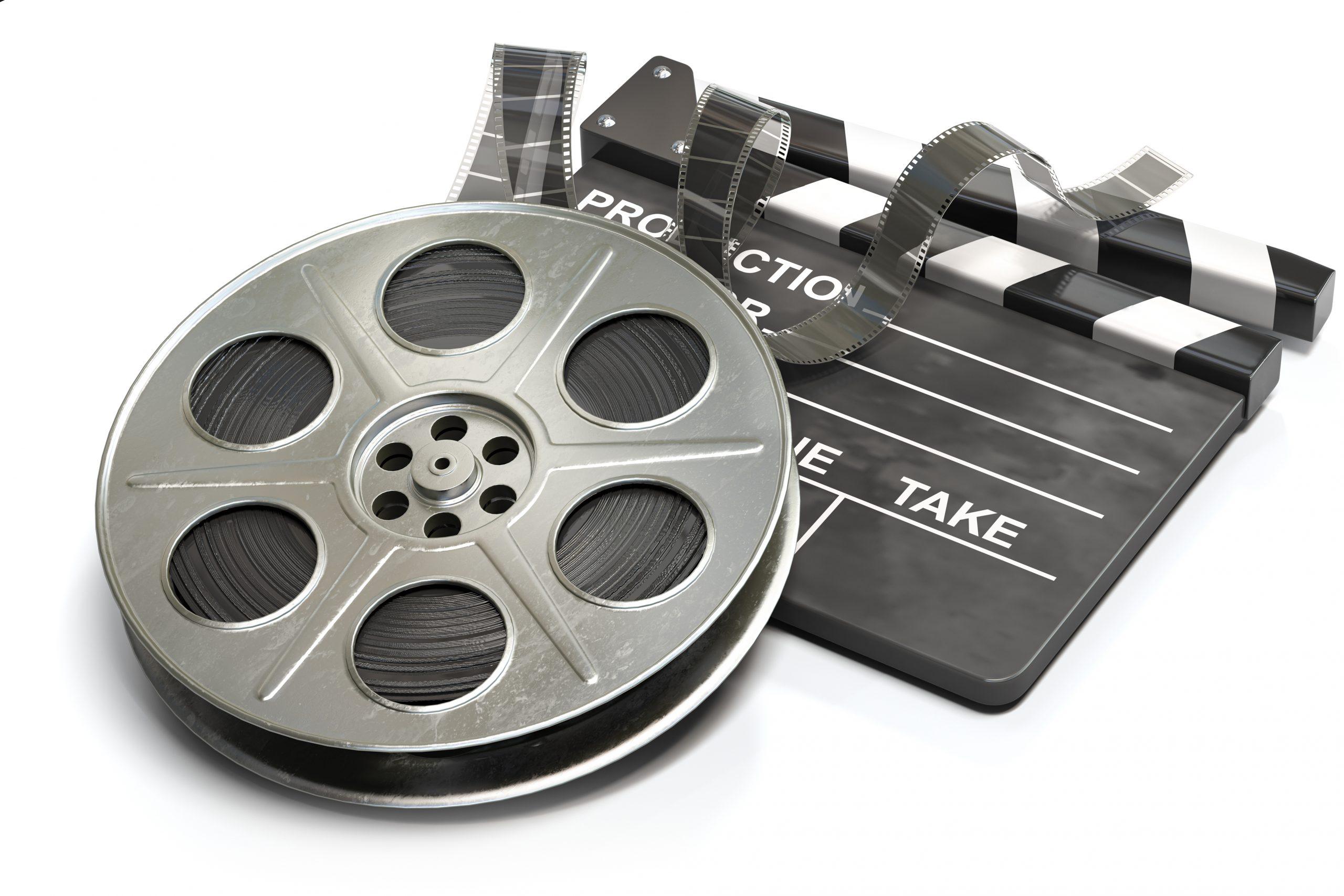 Producenci utworów audiowizualnych